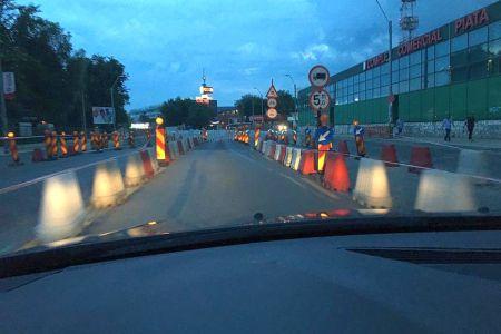 FOTO – Asa arata Pasajul Sudului, la doua luni de la inaugurare, dupa o intarziere de doi ani!