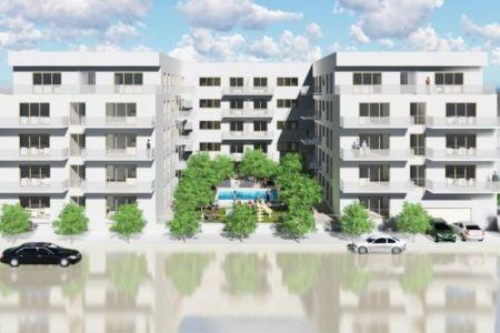 Nord City – cel mai nou proiect imobiliar din Pipera, langa showroom-ul Porsche!