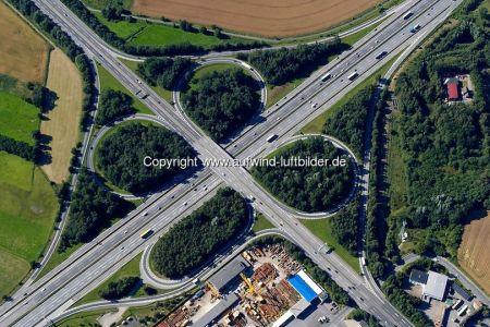 FOTO – Cum va arata noua Centura Sud a Bucurestiului, la nivel de autostrada!