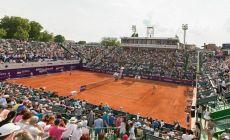 BNR se conformeaza si cedeaza arenele de tenis guvernului