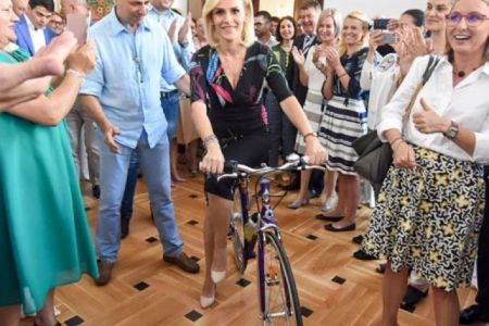 Degeaba se dau vouchere daca nu avem infrastructura: Zilnic un biciclist este accidentat in Bucuresti!