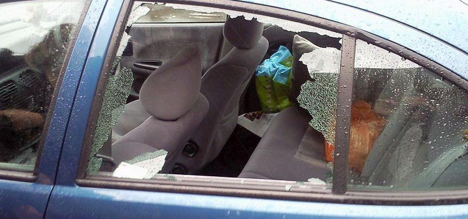 Spargatori de masini prinsi in Sectorul 6 cu focuri de arma!