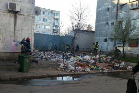 Primaria Sectorul 5 incepe evaluarea starii de sanatate a locuitorilor din Ferentari. Sunt vizati si consumatorii de droguri
