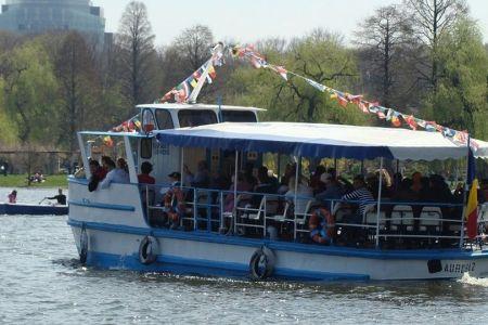 Inca o promisiune de la primarie: Bucurestiul va avea cel mai modern circuit turistic pe apa din tara!