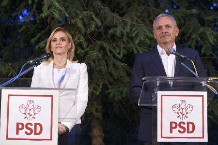 Viitorul PSD se decide astazi la Romexpo: Peste 2500 de membri de partid, din toata tara, alturi de Dragnea si Tudose!