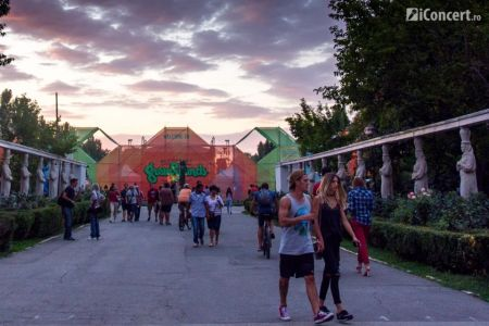 Ai fost la Green Sounds Festival? Mergeti ca primaria a platit peste un milion din banii vostri pentru el!