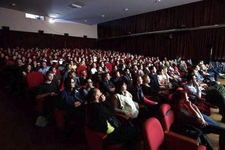 O multime de evenimente cinematografice sunt programate astazi in Bucuresti! Vezi programul si locatiile!