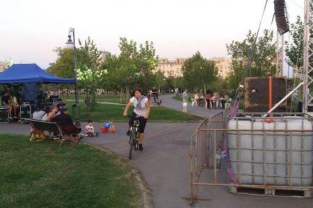 Cum cheltuie Primaria Capitalei banii bucurestenilor: Eveniment cu aproape 500 de euro pe participant!