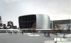 """Ruina fostului cinema """"Favorit"""" se va transforma in Centru Cultural European. Investitie de peste 10 milioane de euro!"""