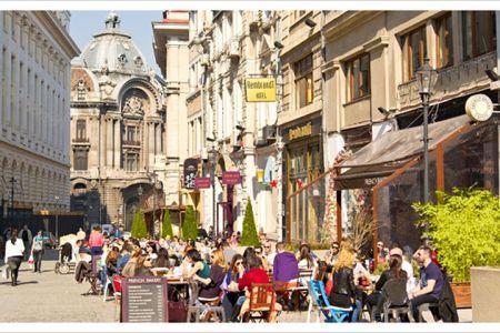 Ce asteptari au turistii straini de la Bucuresti si ce gasesc ei in realitate?!