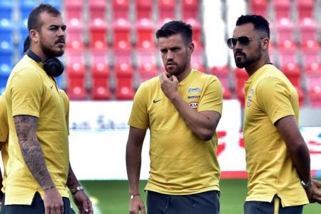 Fotbalist al FCSB santajat de cea mai mare grupare de camatari din Bucuresti!