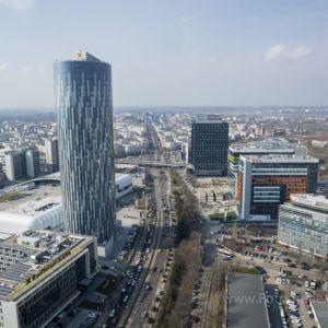 O companie de talie mondiala are planuri mari la Bucuresti