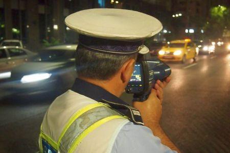 Atentie daca plecati la drum in weekend! Politia umple drumurile de radare si echipaje!