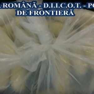 Video-Captura uriasa de droguri pe Aeroportul Otopeni! Doi brazilieni voiau sa intre in tara cu ele in stomac!