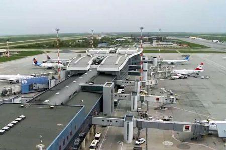 Aterizare de urgenta pe Aeroportul Otopeni