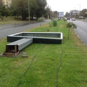 Consilierii USR propun interzicerea unui anumit tip de reclame stradale in Bucuresti