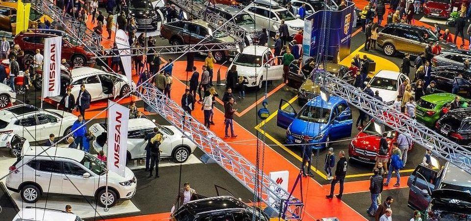 A inceput Salonul Auto Bucuresti