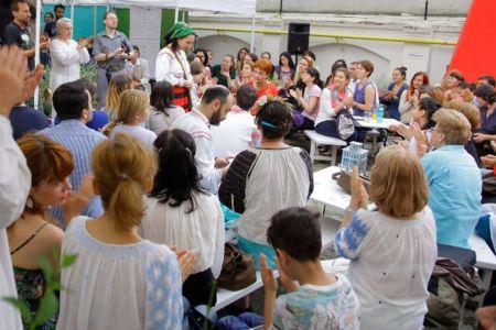 Ce poti face in acest sfarsit de saptamana in Bucuresti si imprejurimi