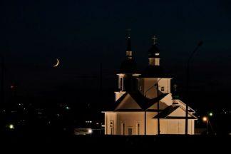 Фото Михаила Бабинцева