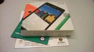 Microsoft Lumia 535 пример фотографии