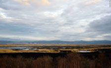 Баргузинская долина весной