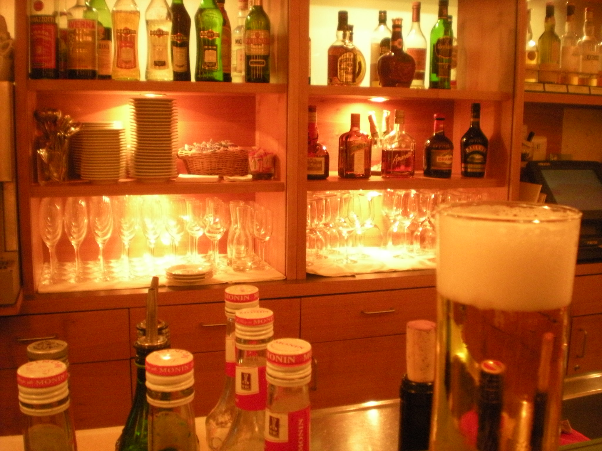 Castellani Parkhotel Bar
