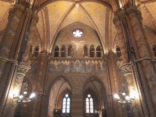 Matthias-Church-Budapest-112221
