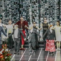 Pécsi Balett - Faust