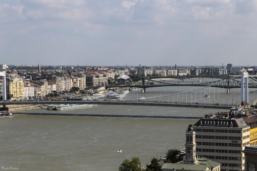 Budapest view S