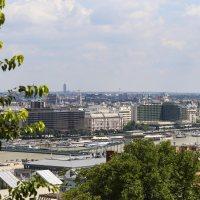 Budapest - My City's Skyline