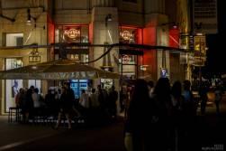 Night Life - Hard Rock Café - Budapest