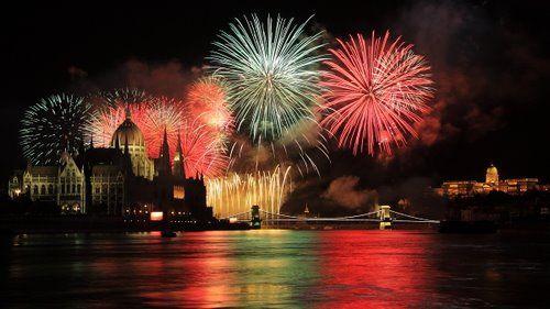 Le feste nazionali e statali di Ungheria