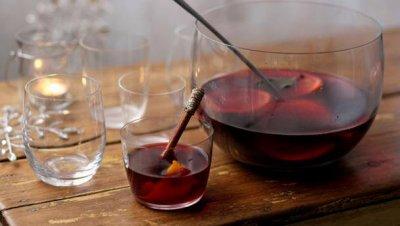 forralt bor fesztival