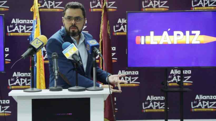 Prensa Alianza del Lápiz