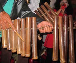 Sejarah Dan Fungsi Alat Musik Tradisional Calung Budaya Indonesia