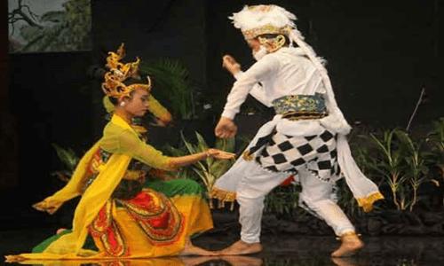 Tari Jawa Timur