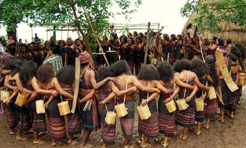 tarian tradisional ntt