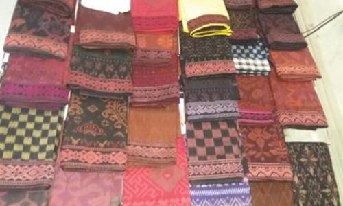 sejarah pakaian adat Bali