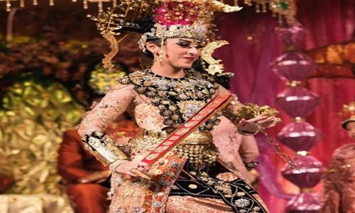 Pakaian Adat Gorontalo