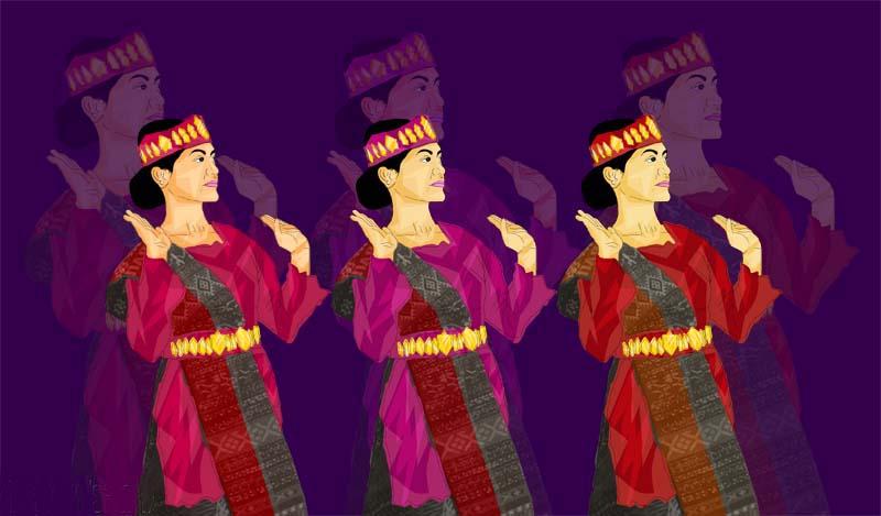 Gambar Nusantara  Budaya Nusantara