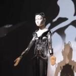 アンドロイド 観音 仏像