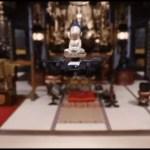 ドローン 仏像