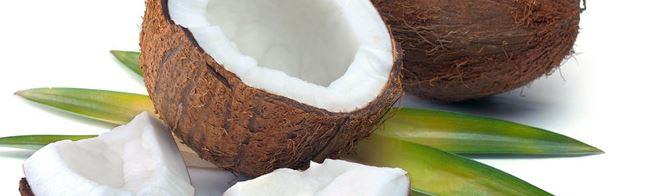 ココナッツオイル2