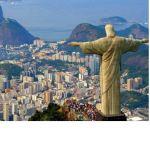 2016年オリンピック開催地はブラジルリオデジャネイロ