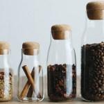 コーヒー豆の保存方法は?常温OR冷凍、容器はビンでもいいの?