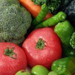 葉物野菜の値段が高い!その理由は天候不順?!
