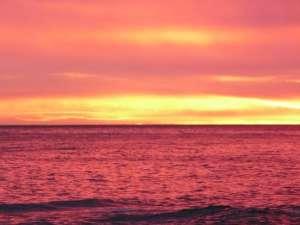 """ARUN Time""... it's a ""New Dawn""... sunrise on the Mediterranean"