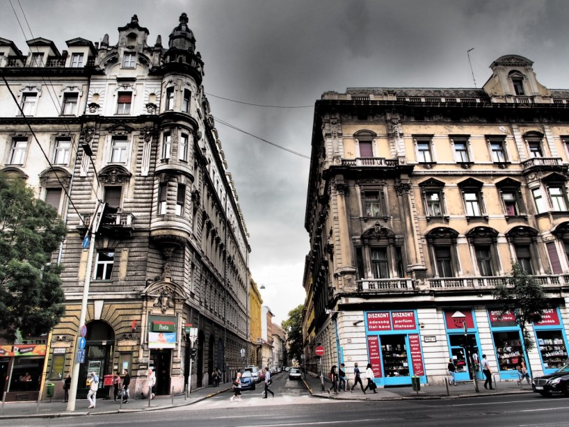 DAY 01… Budapest to Ráckeve
