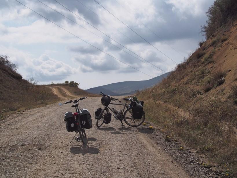 Thorn Club Tour Bikes