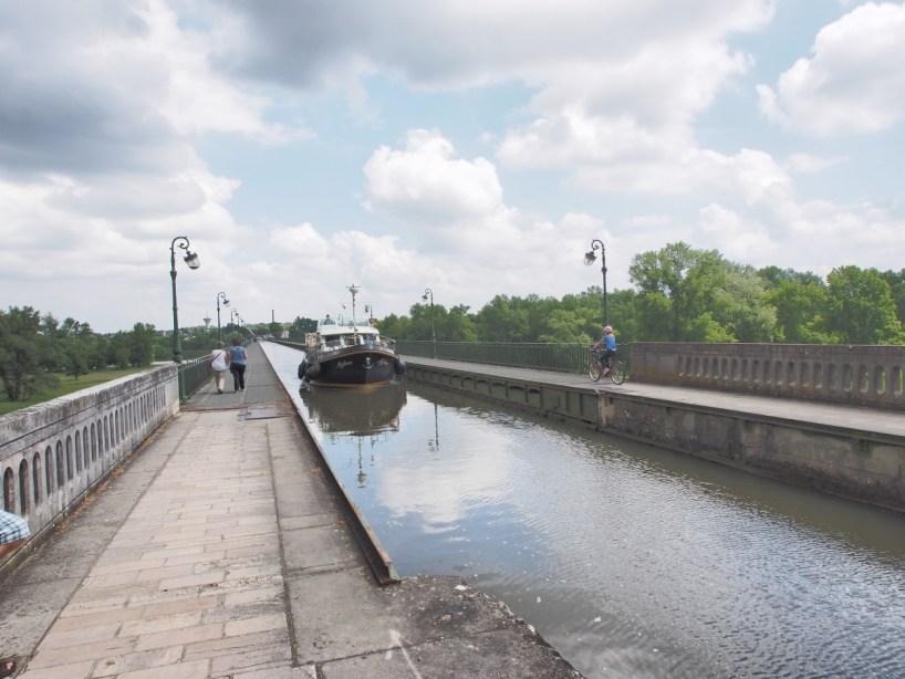 DAY 10… Sully-sur-Loire to Port Thibault, Sancerre